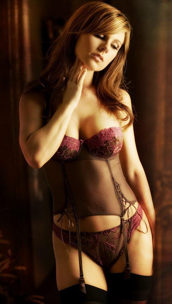 Surrey Escorts sex appeal and pleasure